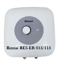 jual Water Heater Rinnai