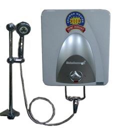 Pemanas air atau Water heater Gainsborough 8 X