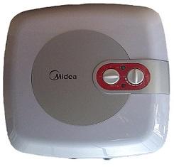 water heater midea