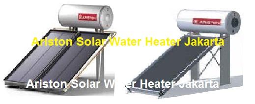 Ariston Solar Water Heater Jakarta