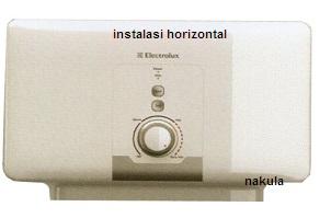 Pasang Water Heater Listrik Electrolux Archives Harga Water Heater Listrik Gas Solar