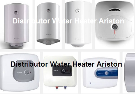 Distributor Water Heater Ariston