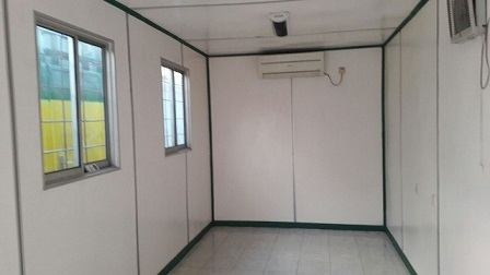 Tempat Sewa Container Office
