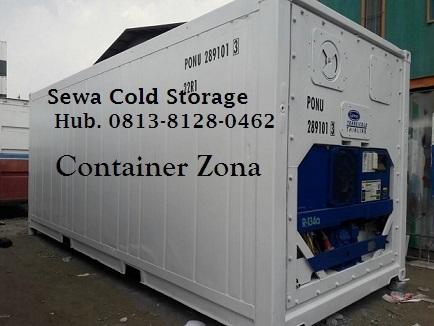 Sewa Cold Storage